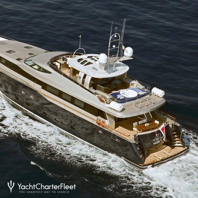 XO of the Seas photo 29