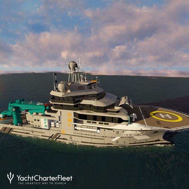 OceanXplorer 1 photo 1