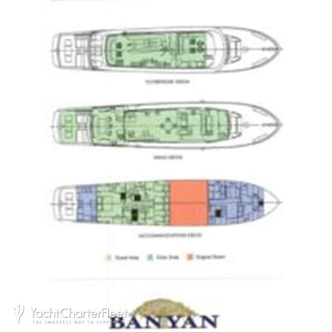 BanyanDeck plan layouts photo 47