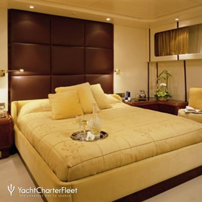 Neutral VIP Stateroom