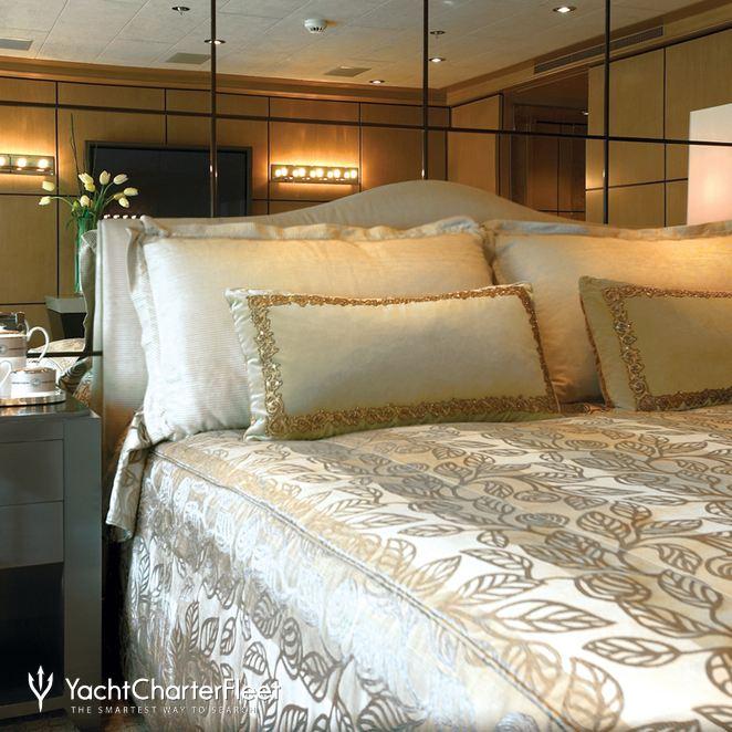 VIP Stateroom - Upper Deck