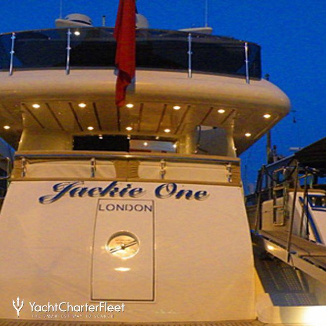 Jackie One photo 20
