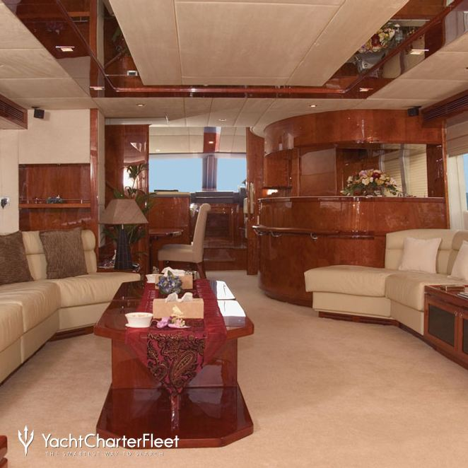 Majesty 88Interior Featured photo 6