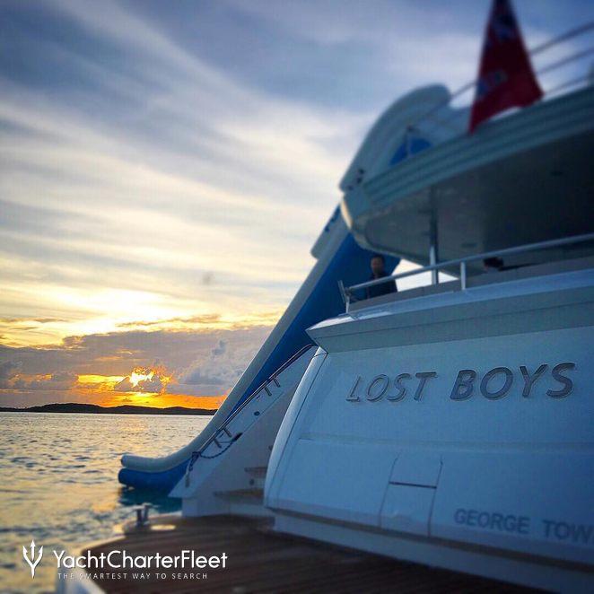 Lost Boys photo 5