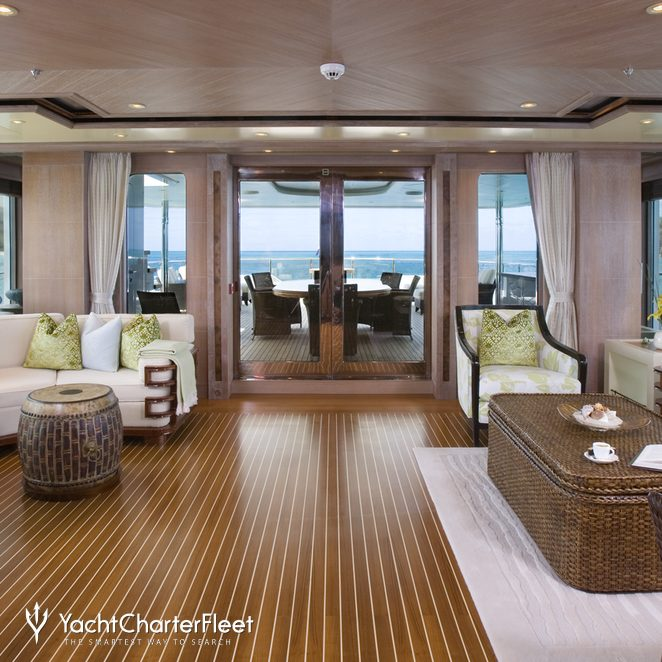 Skylounge - AFt View