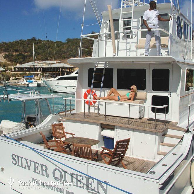 Silver Queen photo 5