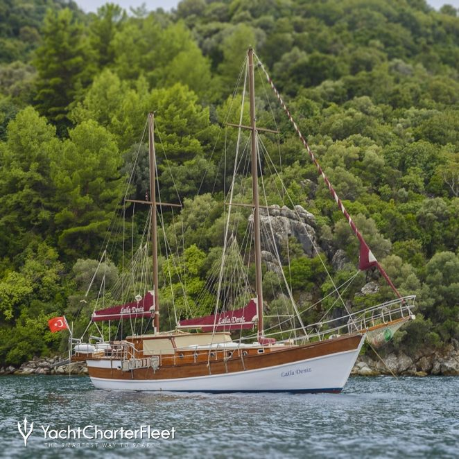 Laila Deniz photo 1