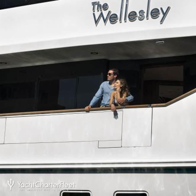 The Wellesley photo 25