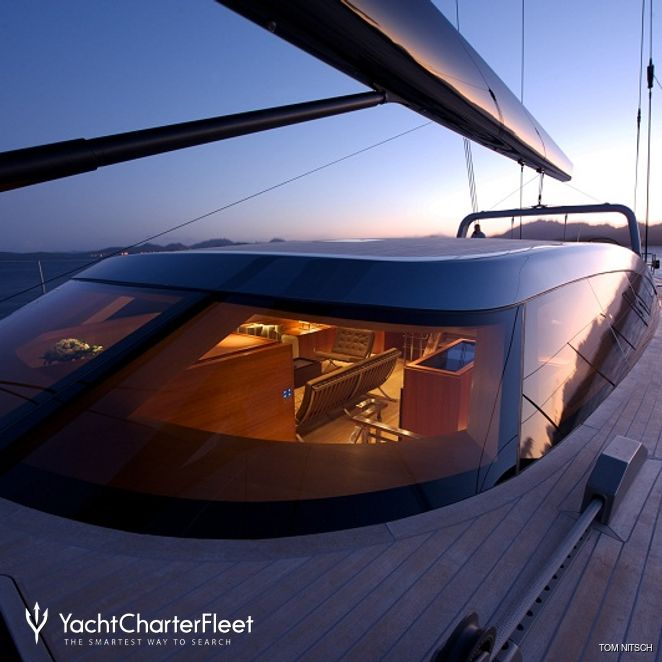 Deck by Night