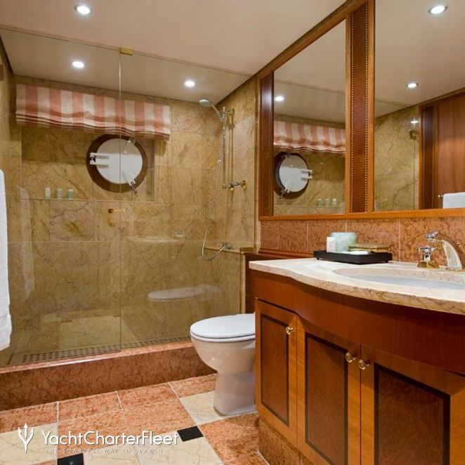 Guest Shower Room