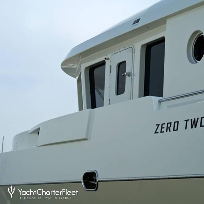 Zero Two photo 3