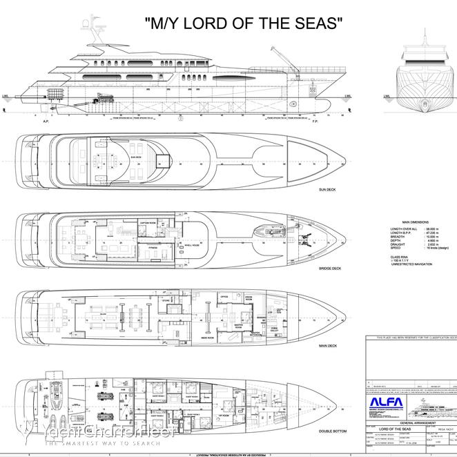 Lord Of The Seas photo 26