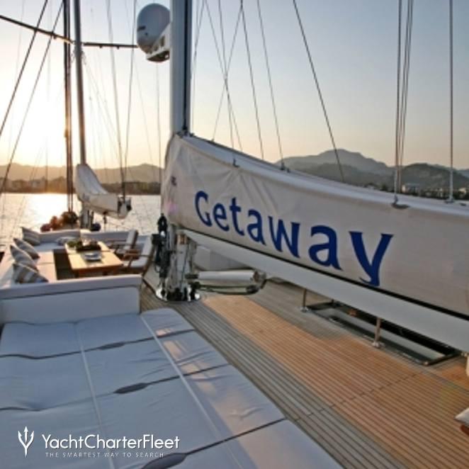 Getaway photo 3