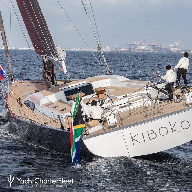 Kiboko Tres photo 5