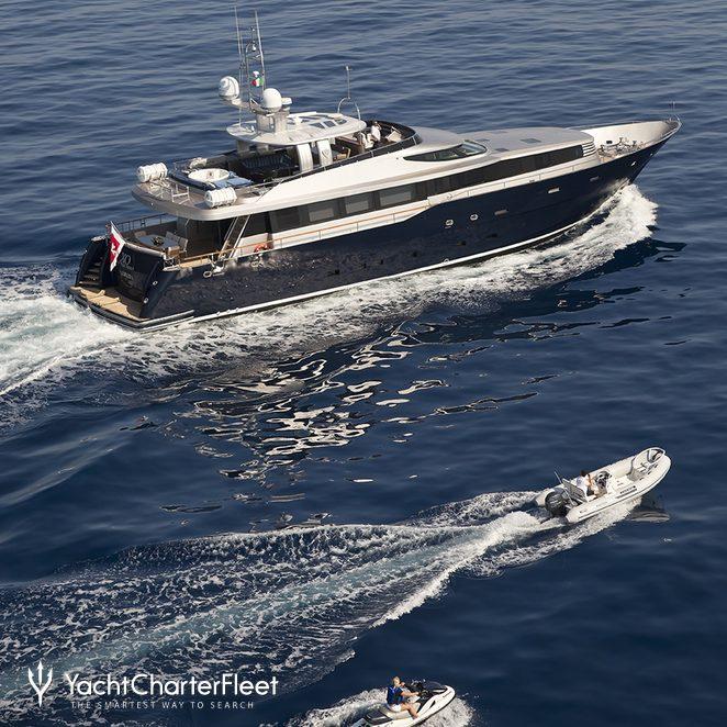 XO of the Seas photo 27