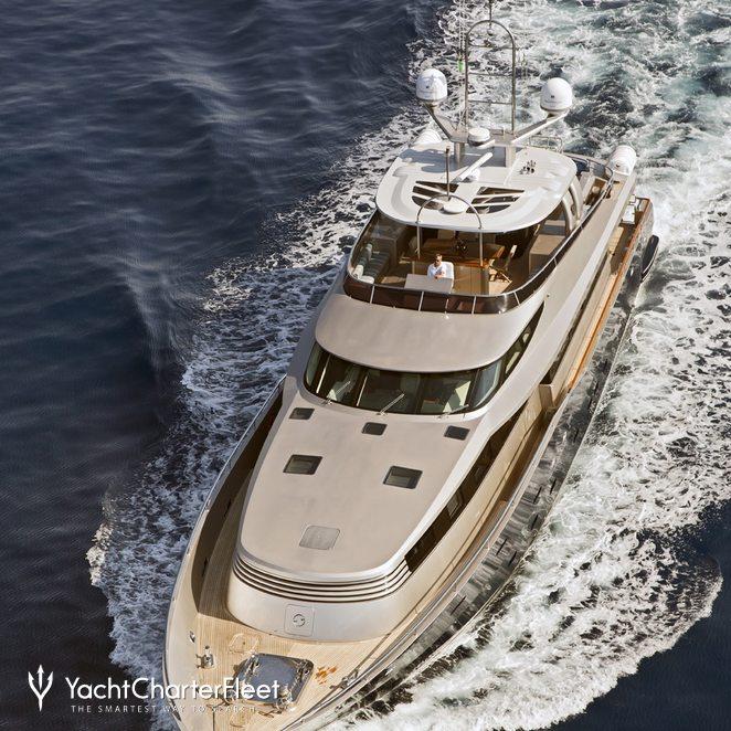 XO of the Seas photo 23