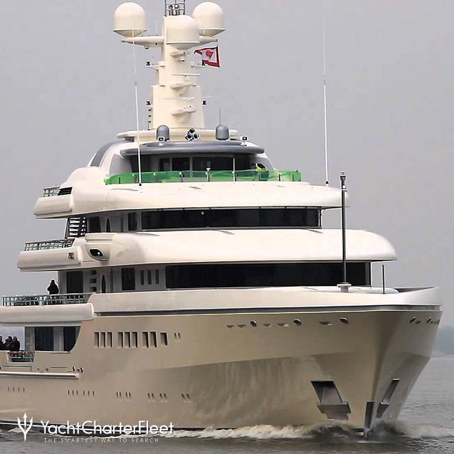 GraceEIS Yacht Spotter photo 24