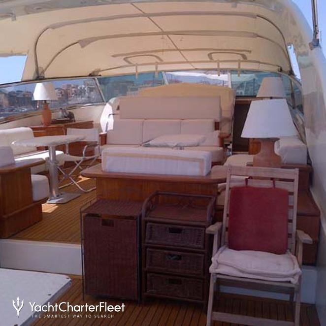 Uboat III photo 4