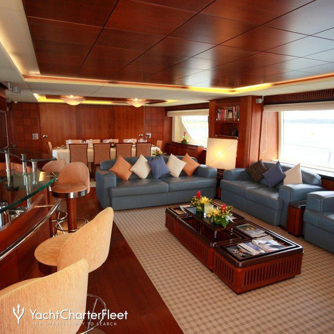 Hye Seas IIInterior Featured photo 4