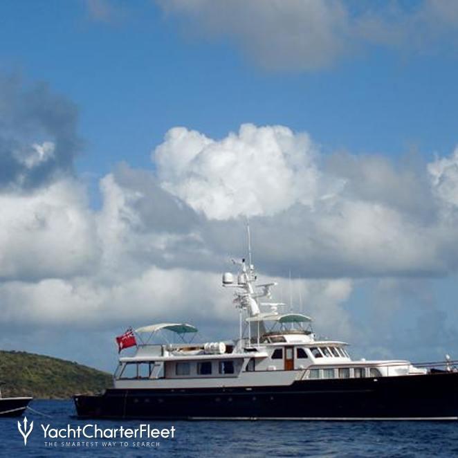 Calypso photo 1