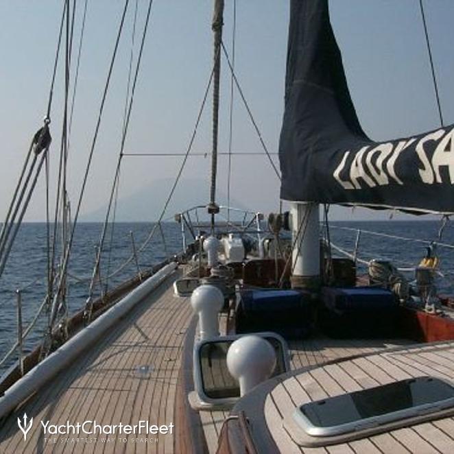 Lady Sail photo 15