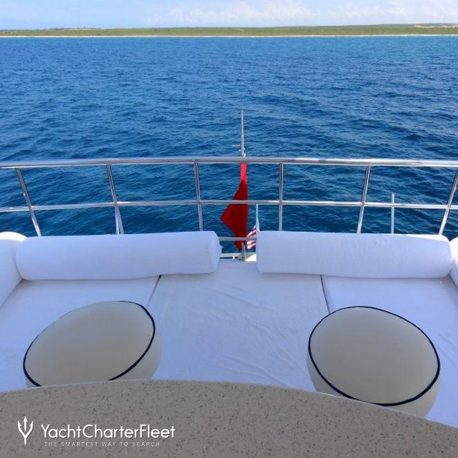 Dream Yacht photo 38