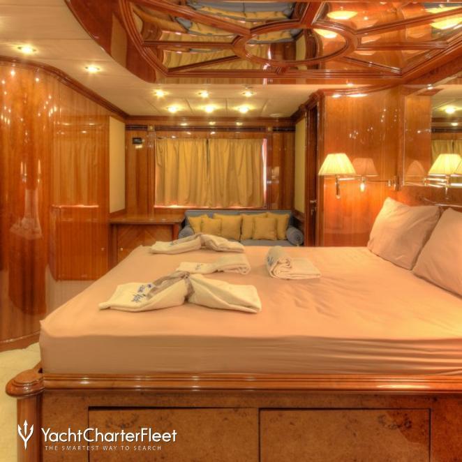 Dream Yacht photo 21
