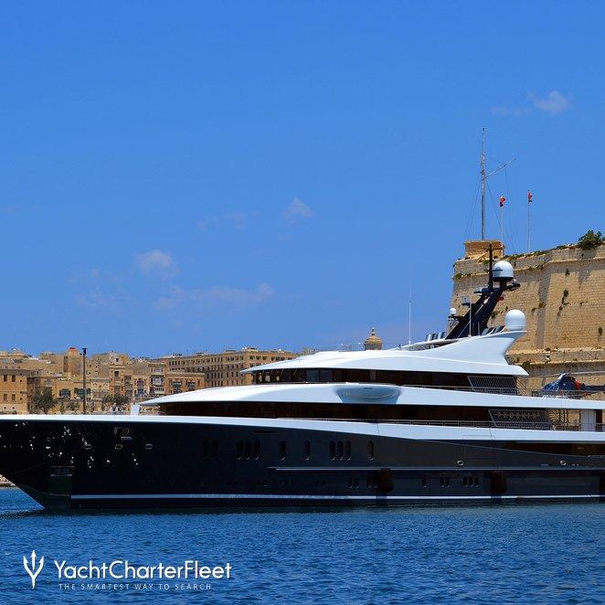 Phoenix 2EIS Yacht Spotter photo 55