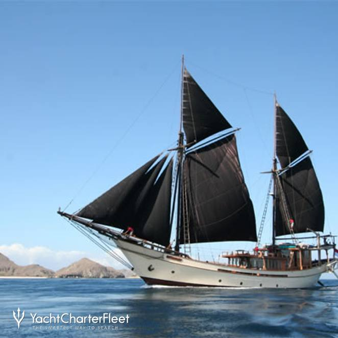 Profile - Sails