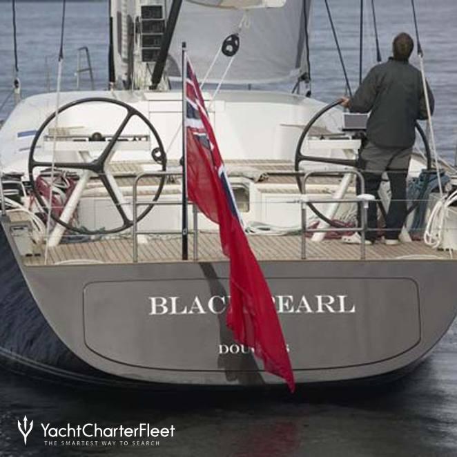 Black Pearl photo 16