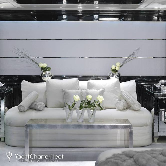 Guest Stateroom - White