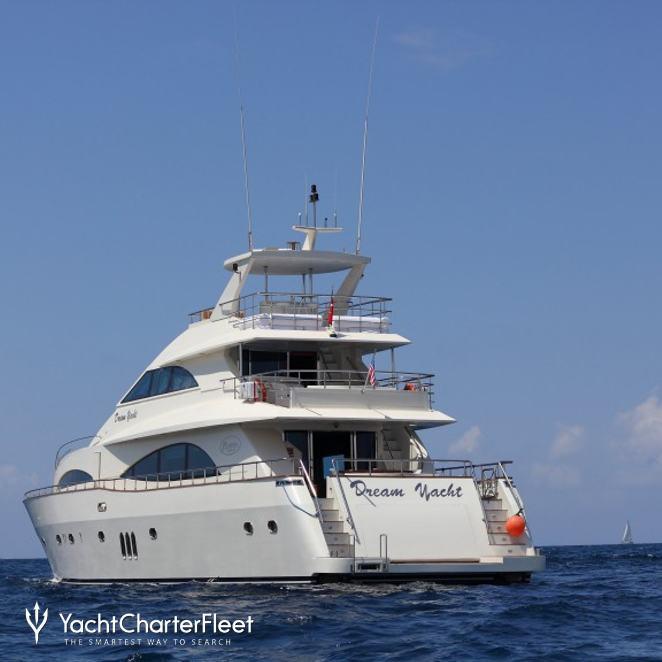 Dream Yacht photo 2