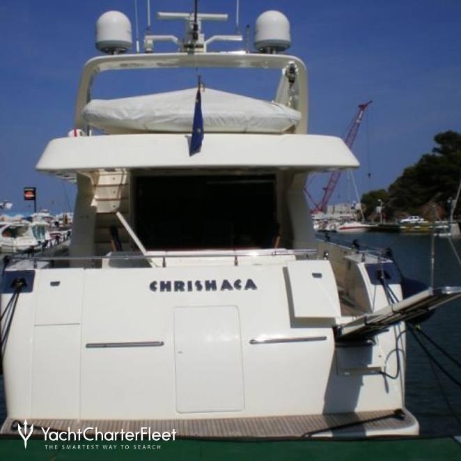 Chirshaca photo 2