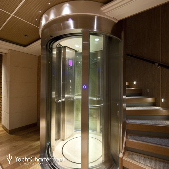 Elevator - Lower