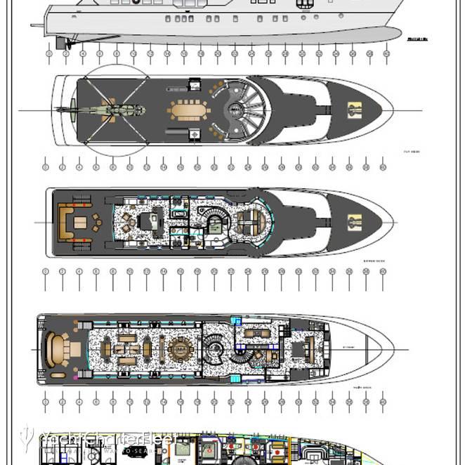 Deep StoryDeck plan layouts photo 32