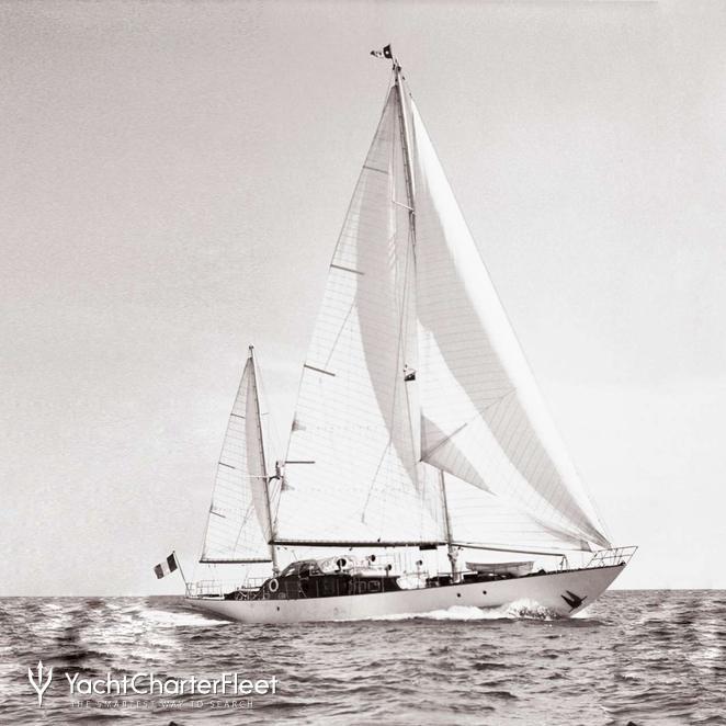 Chambell II photo 1