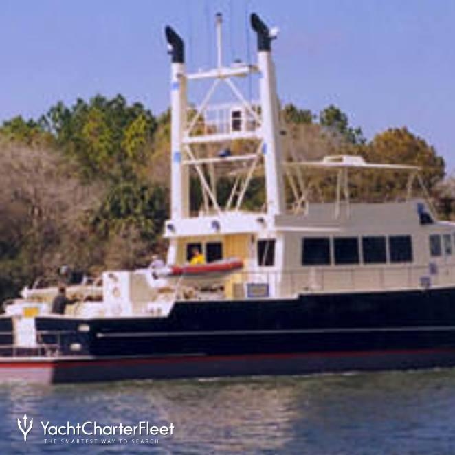 Neville Long Range Motor Yacht photo 3
