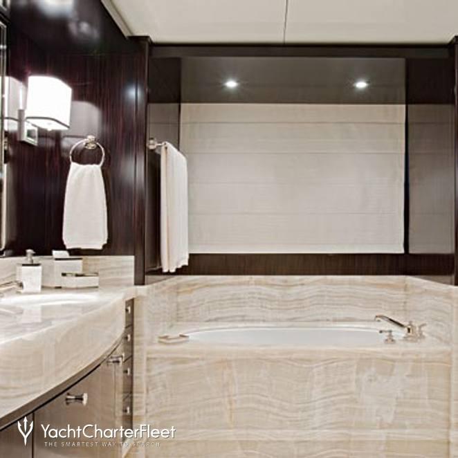 VIP King Bathroom