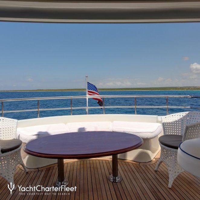 Dream Yacht photo 40