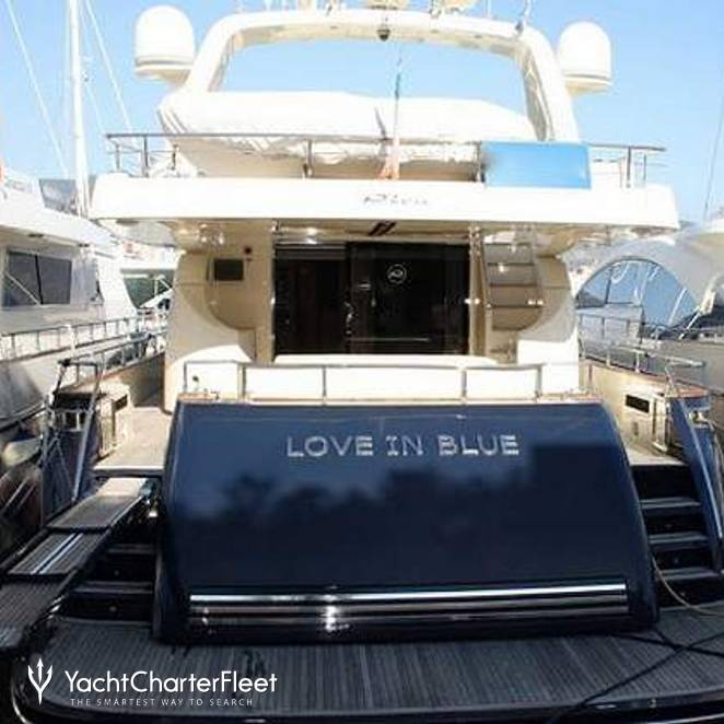 Love in Blue photo 3