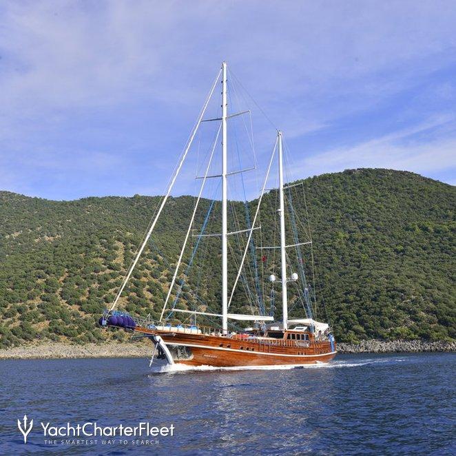 Lycian Queen photo 19