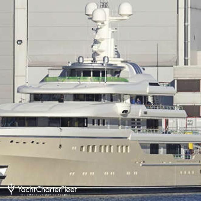 GraceEIS Yacht Spotter photo 29