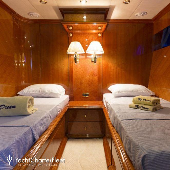 Dream Yacht photo 20