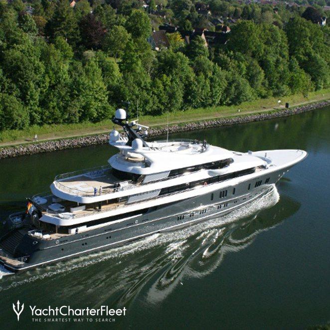 Phoenix 2EIS Yacht Spotter photo 47