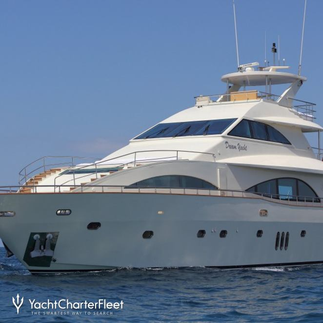Dream Yacht photo 46
