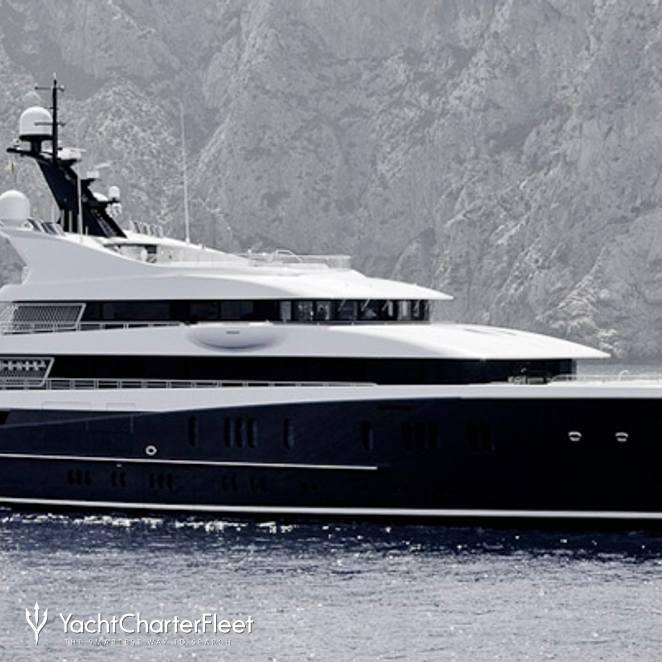 Phoenix 2EIS Yacht Spotter photo 48