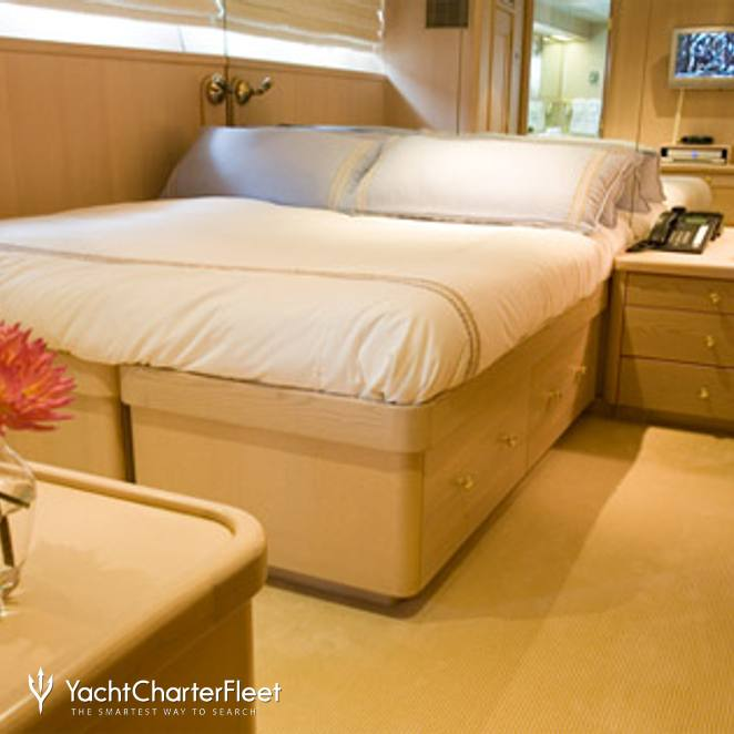 Convertible Guest Stateroom