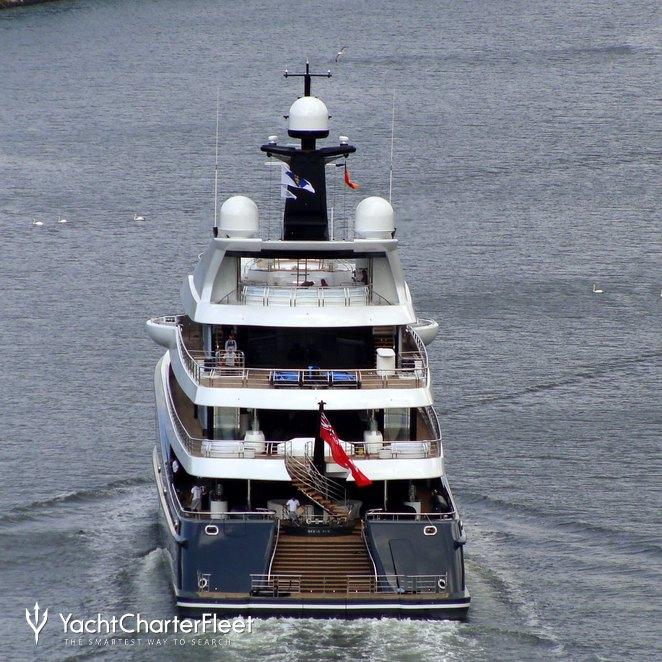 Phoenix 2EIS Yacht Spotter photo 49