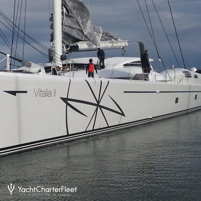 Vitalia II photo 9