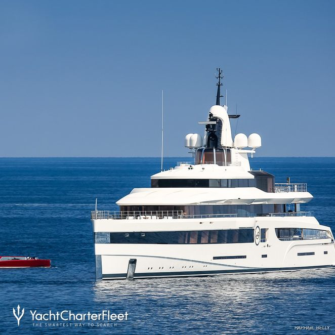 Lady SEIS Yacht Spotter photo 14